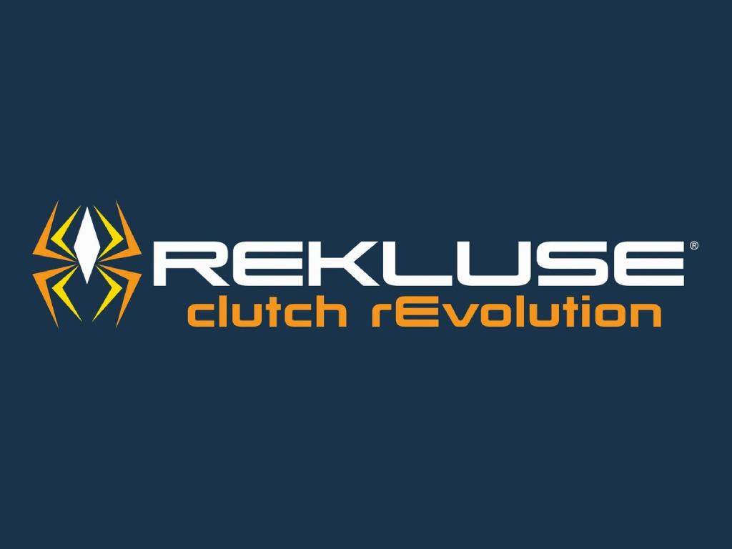 Rekluse Clutch Revolution